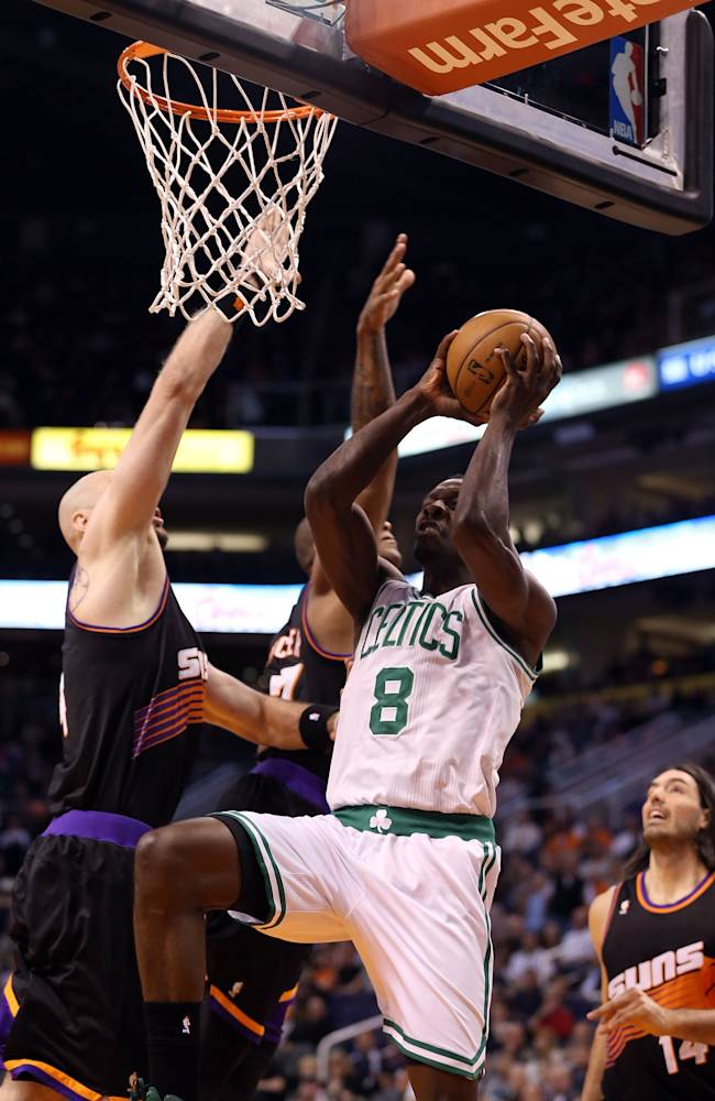 Boston Celtics v Phoenix Suns