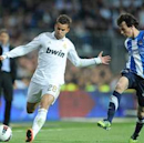Jese flattered by Cristiano Ronaldo comparisons