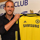 Schwarzer: It is an honor to sign for Chelsea