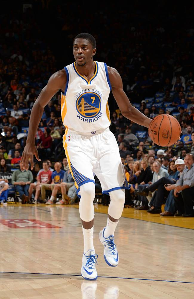 Thompson scores 35 points, Warriors beat Nuggets