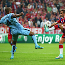 FC Bayern Munchen v Manchester City FC - UEFA Champions League