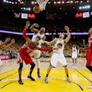 Houston Rockets v Golden State Warriors - Game Five Getty Images