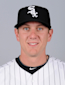 Blake Tekotte - Chicago White Sox
