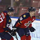 Panthers edge Coyotes 2-1 The Associated Press