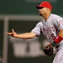 Los Angeles Angels of Anaheim v Boston Red Sox Getty Images