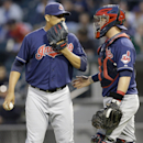 Carrasco helps Indians beat White Sox 3-2 The Associated Press
