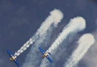 Aerobatic Flying