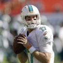 Luck still ranks atop QB class that entered NFL in 2012 The Associated Press