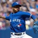 Stroman leads way as Blue Jays blank Red Sox 8-0 The Associated Press