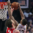 Cleveland Cavaliers v Chicago Bulls Getty Images