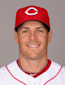 Chris Heisey - Cincinnati Reds