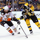 Anaheim Ducks v Boston Bruins Getty Images