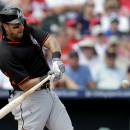 Lynn leaves game with hip injury as Cardinals beat Marlins The Associated Press