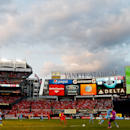 International Champions Cup 2014 - Manchester City v Liverpool