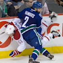 Daniel Sedin's OT goal lifts Canucks over Montreal The Associated Press