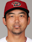 Takashi Saito - Arizona Diamondbacks