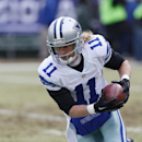Cowboys re-sign slot receiver Cole Beasley on 4-year deal The Associated Press