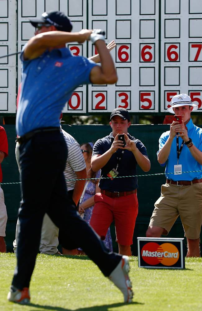 Arnold Palmer Invitational presented by MasterCard - Preview Day 3