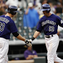 Kennedy pitches Padres past Rockies 6-1 The Associated Press