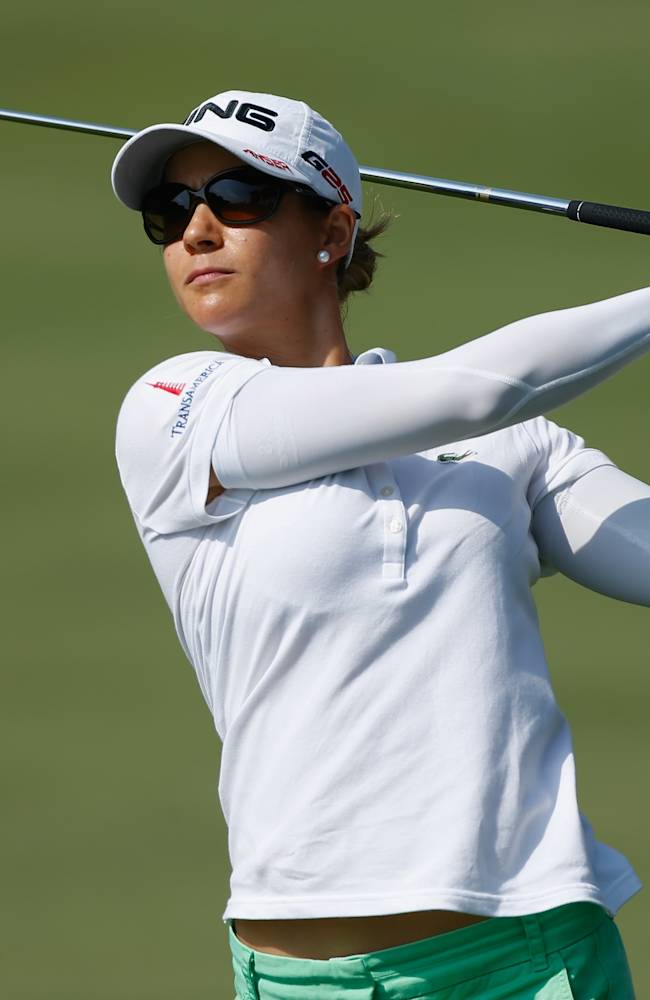 U.S. Women's Open - Previews