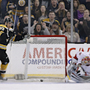 Bergeron leads Boston in 7-2 rout of Ottawa The Associated Press