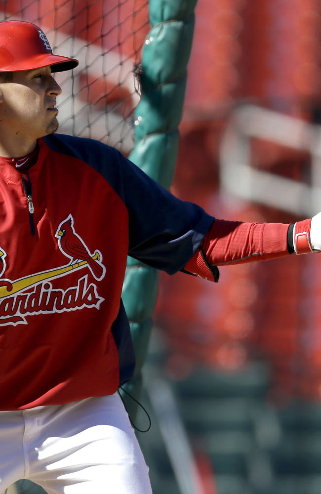 World Series: How the Cardinals, Red Sox match up