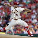Wong helps Masterson win Cards debut The Associated Press