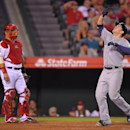 Morrison's HR in 9th puts Mariners past Angels 3-1 The Associated Press