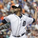 David Price roughed up in Tigers' 6-4 win over Mets The Associated Press