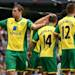 Norwich City 3, Manchester City 2