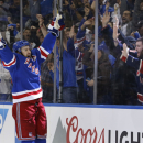 Rangers sign Stepan to long-term deal, avoid arbitration The Associated Press