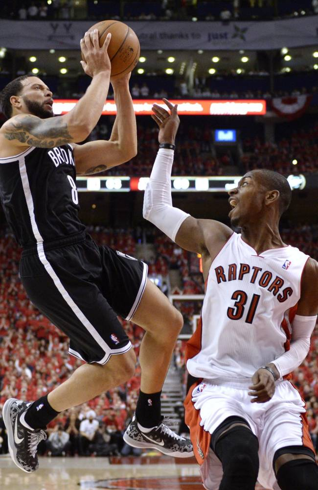 Nets win Game 7, move on to Miami