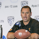 Oregon is Pac-12 favorite after Mariota's return The Associated Press