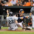 Seattle Mariners v Baltimore Orioles Getty Images