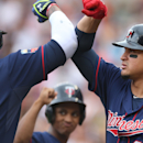 Vargas, Twins avert sweep with 4-1 win vs Indians The Associated Press