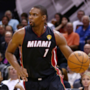 AP Sources: Bosh agrees to max deal with Heat The Associated Press