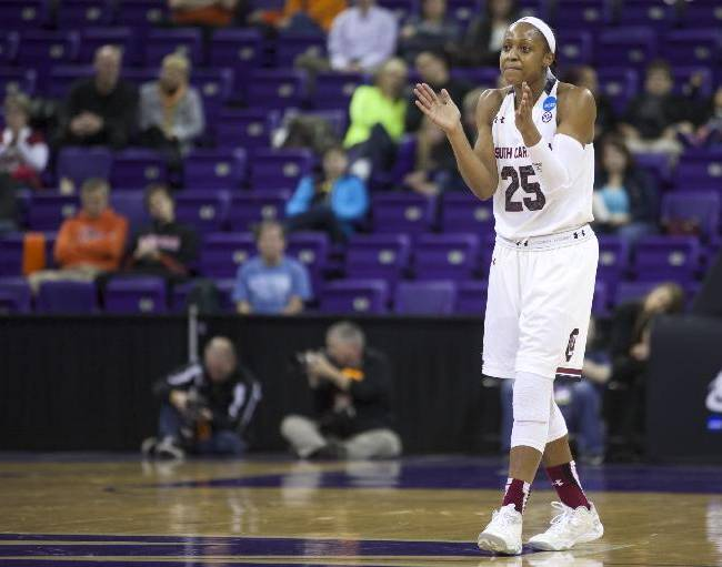 Attendance at women's hoops first two rounds drops