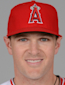 Brendan Harris - Los Angeles Angels