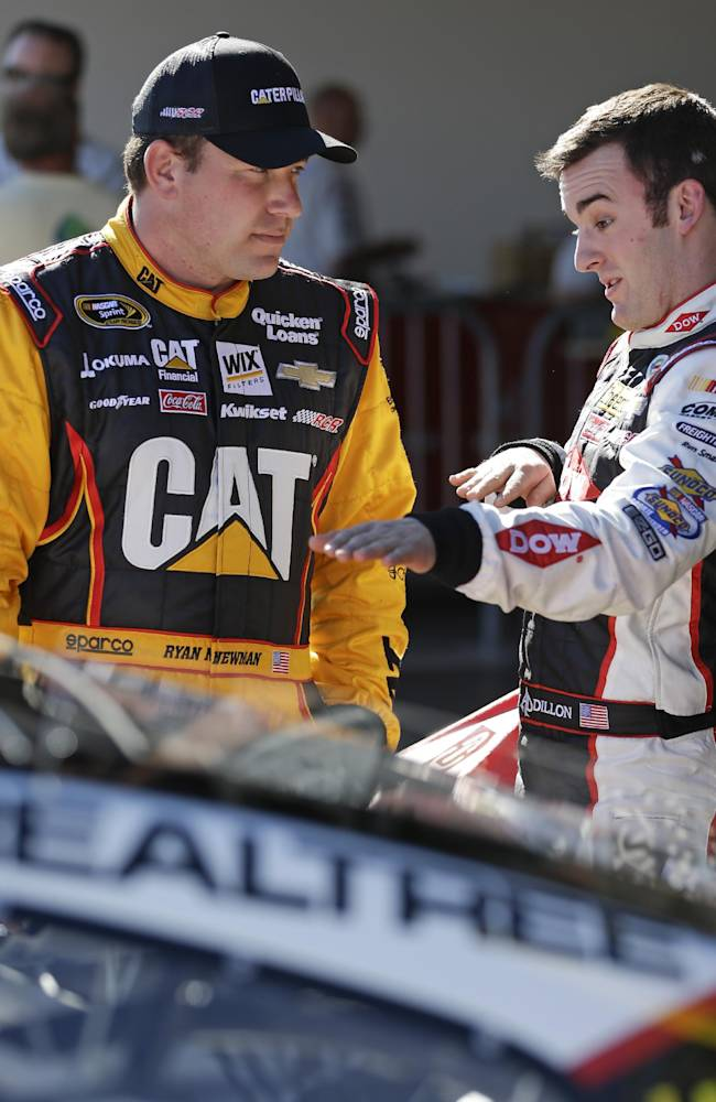 Austin Dillon puts No. 3 on pole for Daytona 500