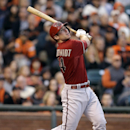 Goldschmidt finds groove against Lincecum again The Associated Press