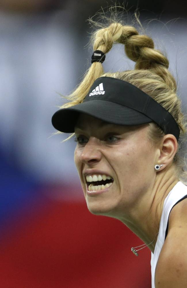 Czechs beat Germany 3-1 in Fed Cup final