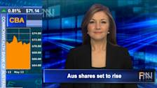 Aust Share Market Outlook - 14/05/13, 08:15am EST