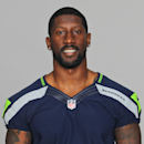 This is a 2012 file photo showing Marcus Trufant of the Seattle Seahawks NFL football team. The Seahawks have signed former cornerback Marcus Trufant, who is expected to announce his retirement from football. Seattle announced the signing Wednesday and s