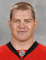 Chris Neil - Ottawa Senators