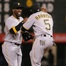 Pittsburgh Pirates v Colorado Rockies Getty Images
