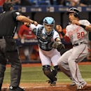 Ramos homers twice off position players, Nats rout Rays The Associated Press