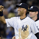 Ichiro's home run lifts Yankees over Blue Jays 6-4 The Associated Press