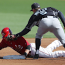 Hamilton steals again, but Mariners beat Reds 6-5 The Associated Press