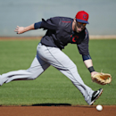 Indians' second baseman Kipnis eager to put 2014 behind him The Associated Press