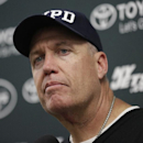 Jets fire coach Rex Ryan, GM John Idzik The Associated Press
